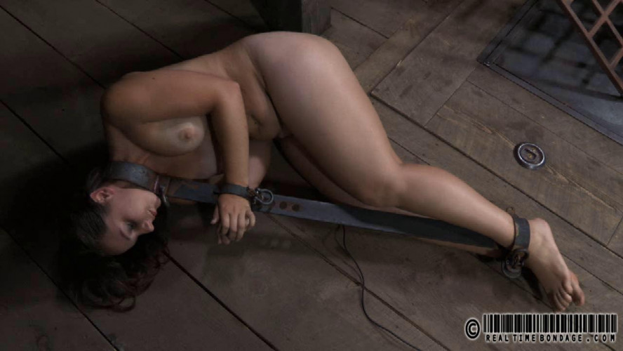 BDSM Hailey Redux Part One - Hailey Young