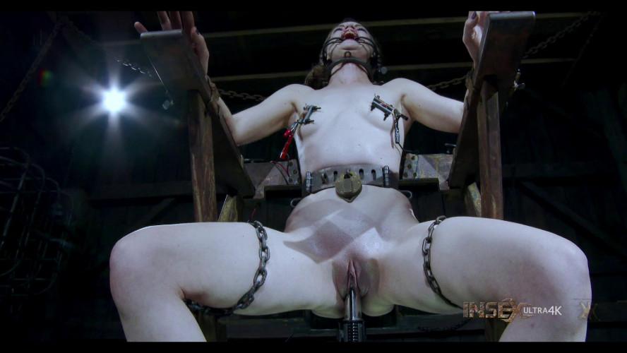 BDSM Hybristophilia: The Throne episode 5