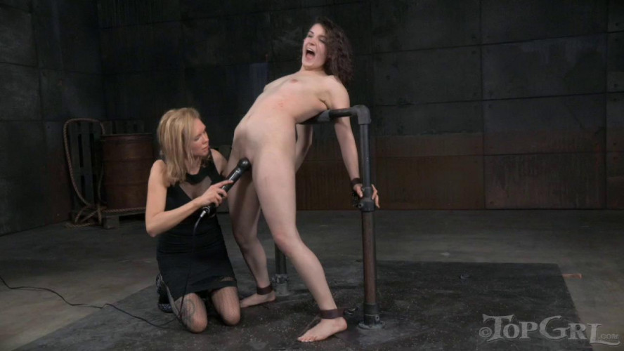 BDSM Play With Me - Endza, Rain DeGrey