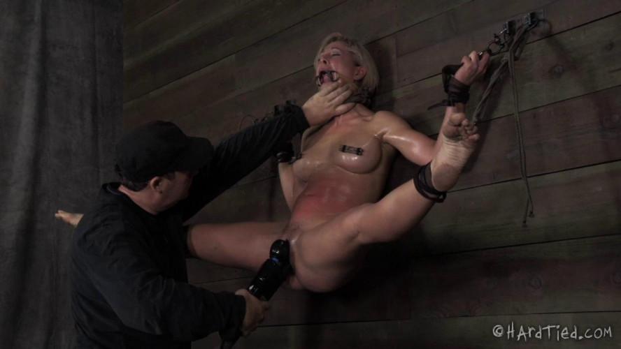BDSM Cherie DeVille Bimbo