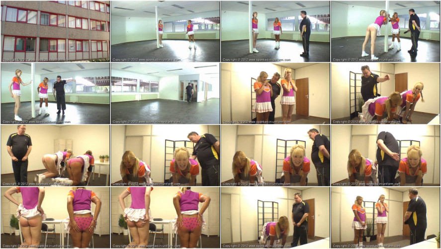 BDSM The Rockford School Of Dance