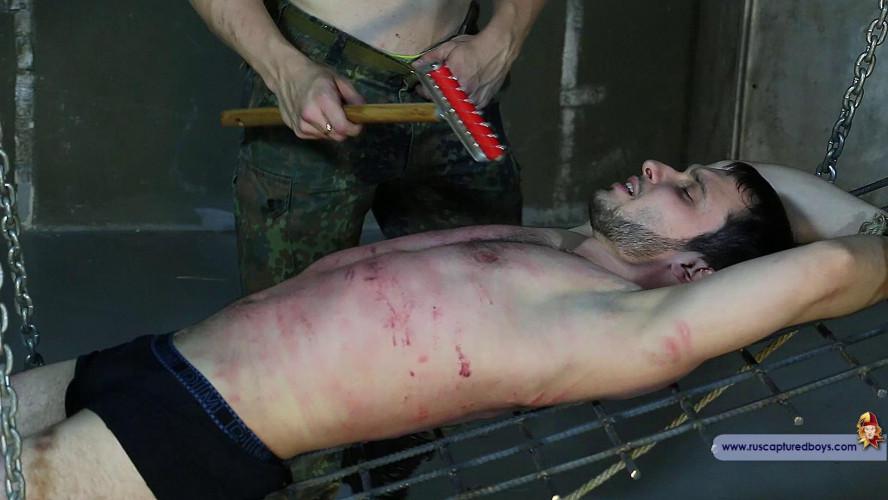 Gay BDSM Rent-a-Body Five Mikhail Final Part (2016)