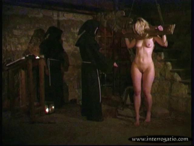 BDSM Die Kuechenmagd