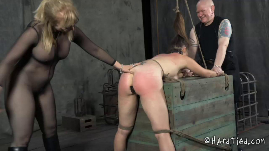 BDSM Nina Hartley and S Dee