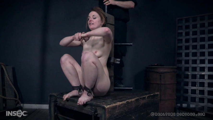 BDSM Kate Kennedy Punished By OT