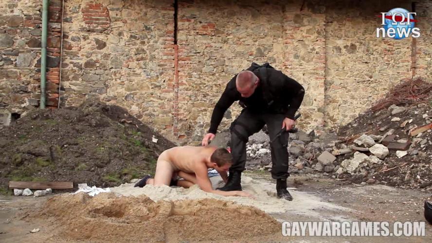 Gay BDSM Carson Cruise