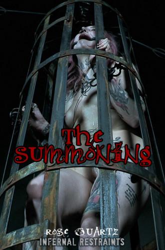 BDSM The Summoning - Rose Quartz