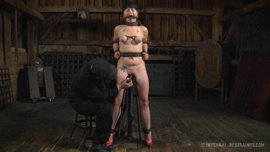 BDSM Smut Writer Part One HD