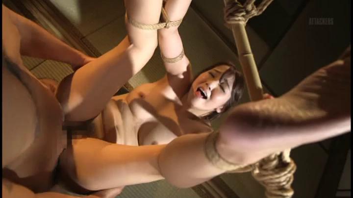 Asians BDSM Tortures of miserable 2