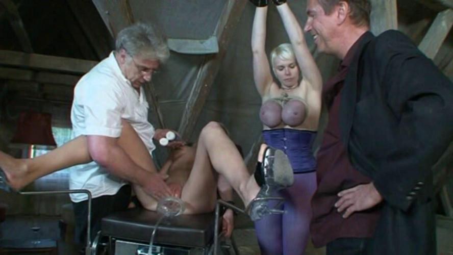 BDSM Der Sadisten Zirkel - part 10