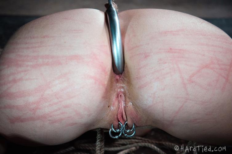 BDSM HT - The AbbyBot - Abigail Dupree - HD