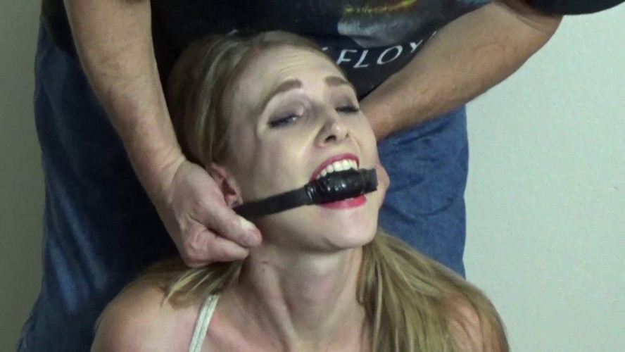 BDSM Ashley Punishment