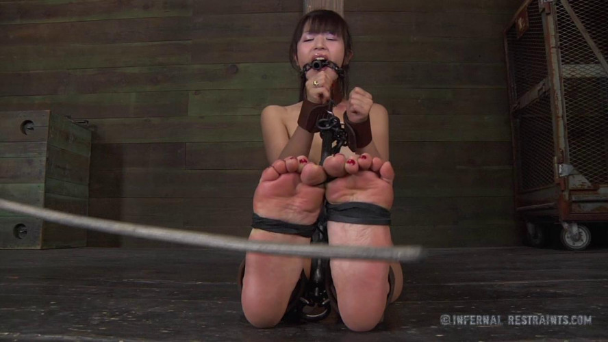 BDSM Marica's Pole