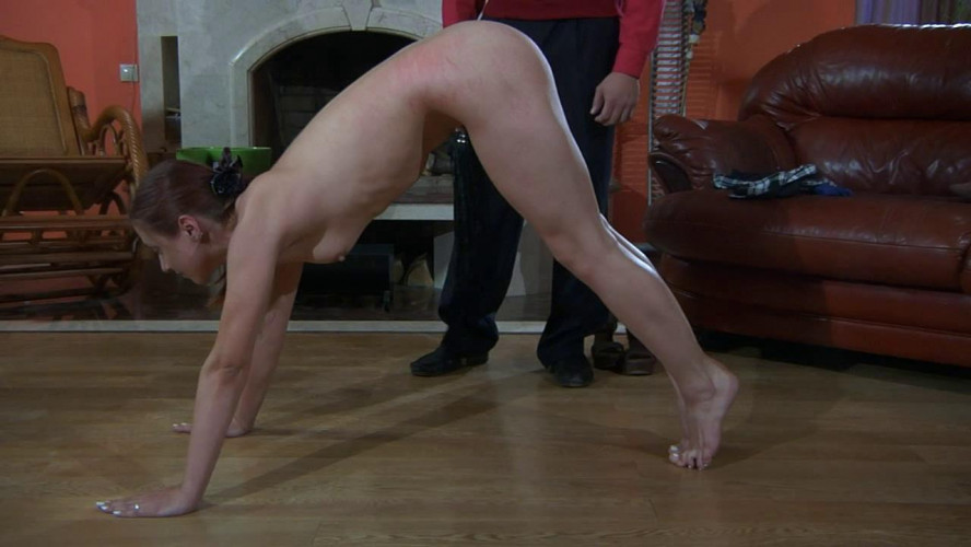 BDSM Slaves in bondage part 2