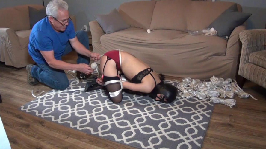 BDSM Hannah Be Careful What You Ask For pt1