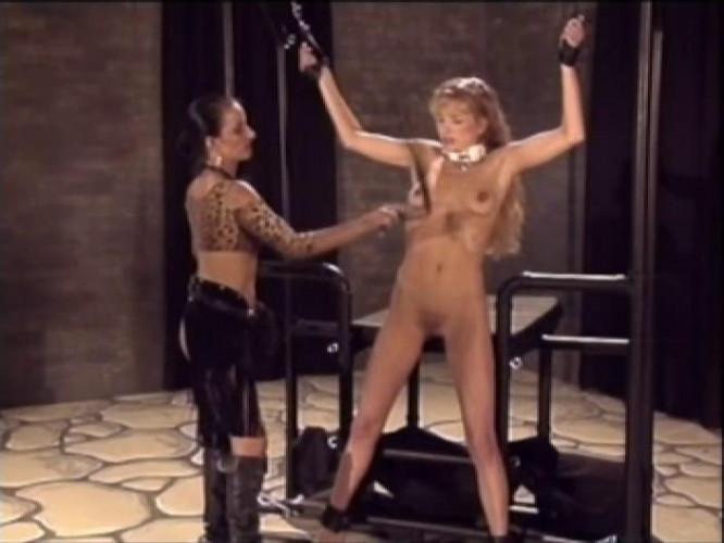 BDSM A Taste Of Torment (1995)