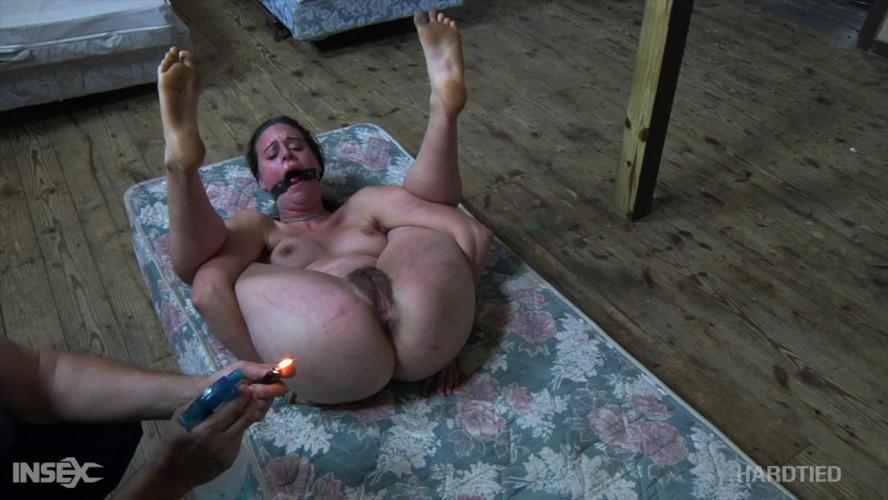 BDSM Piece of Pie
