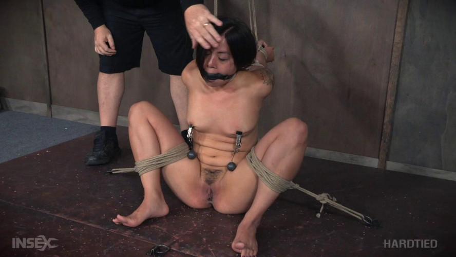 BDSM Cinched ,Milcah Halili