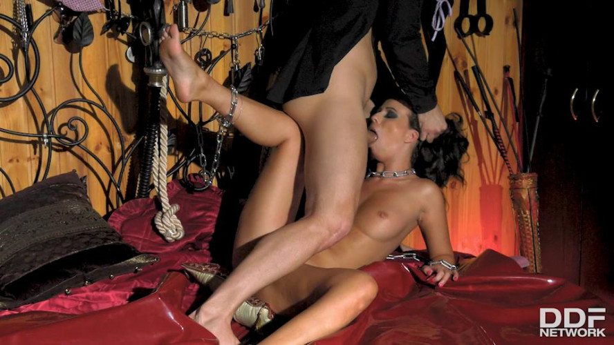 BDSM Chamber of Pain & Lust