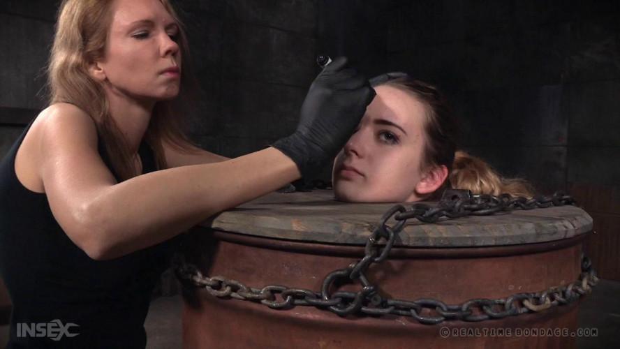BDSM Nasty Whore Jessica Kay Punished Hard