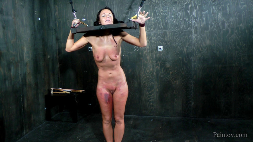 BDSM London River - Orgasms Paddles And Clamps