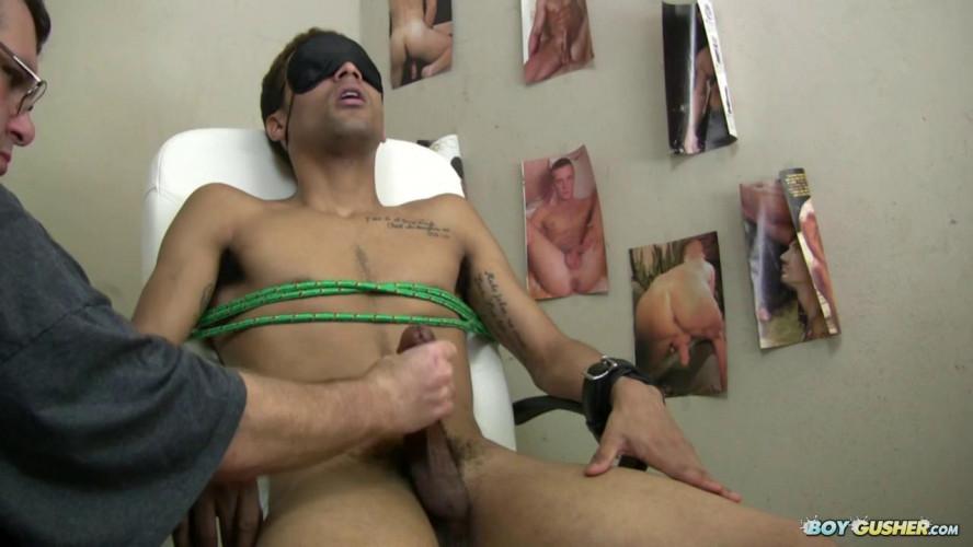 Gay BDSM Boy Gusher Videos Part 1