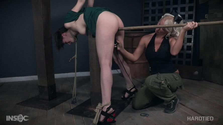 BDSM Sharing Sosha - Sosha Belle, London River