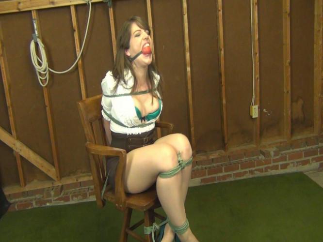 BDSM Elizabeth Andrews: Paperwork