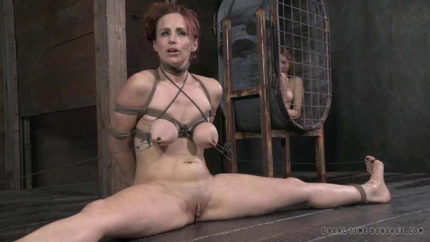 BDSM Bella Rossi Pain is Love, part Two