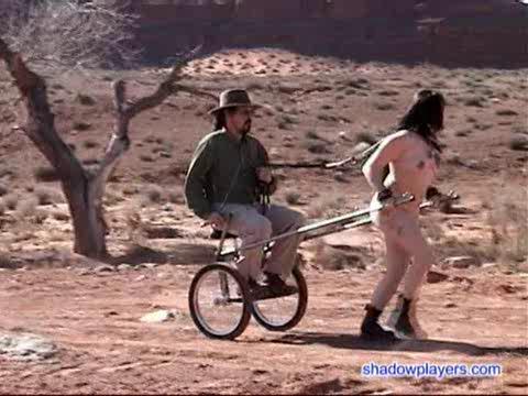 BDSM Western Ponygirls