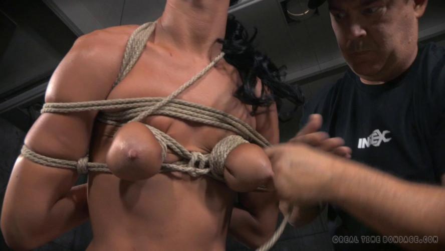 BDSM Cunty Part  1