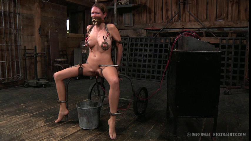 BDSM Basket of Flesh