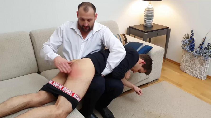 Gay BDSM Meeting Petr