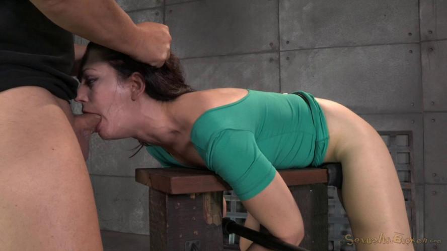 BDSM Sarah Shevon - Matt Williams - Jack Hammer