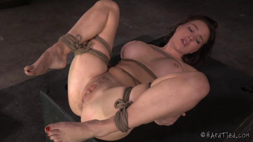 BDSM HT - A Bossy Bitch - Krissy Lynn, Jack Hammer