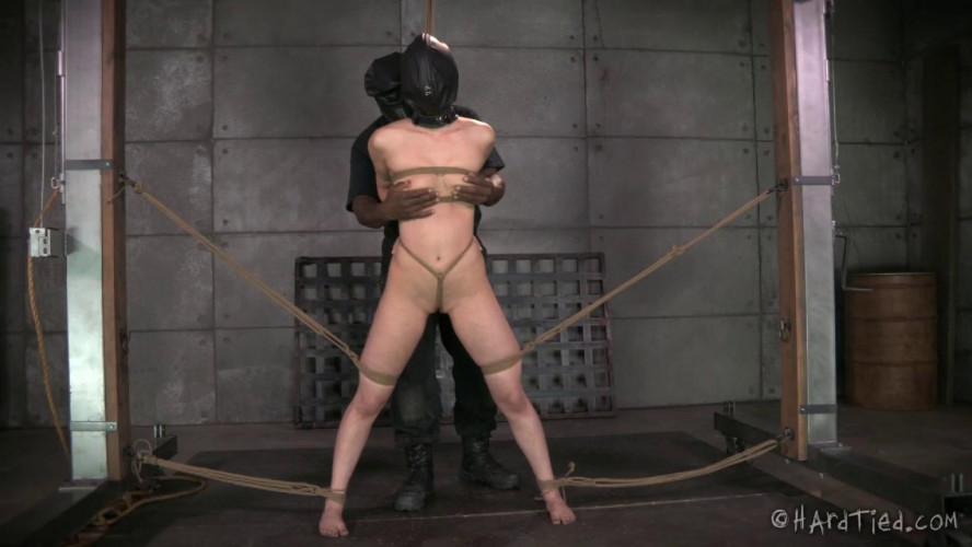 BDSM HT - Casey Calvert, Jack Hammer - Casey Cumming