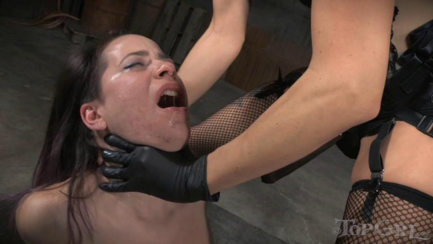 BDSM Freya French Boiler Room Pet