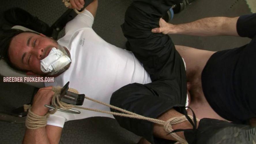 Gay BDSM BreederFuckers - Shane - Session 1