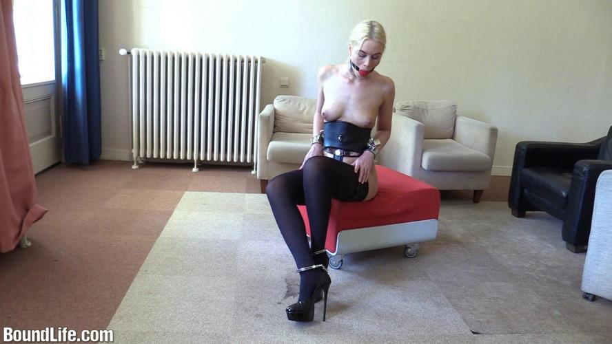 BDSM BoundLife - Training rounds [bl658]