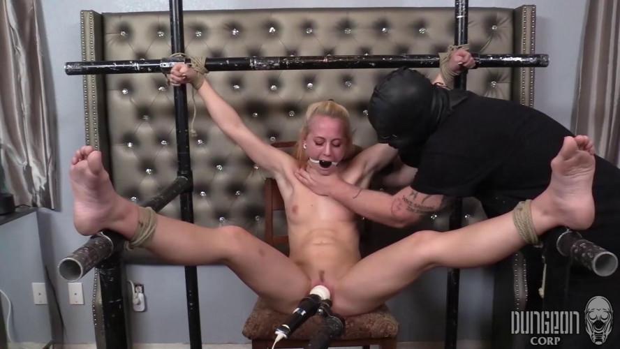 BDSM SSM - 17 Mar 2018 - Aubrey Marie