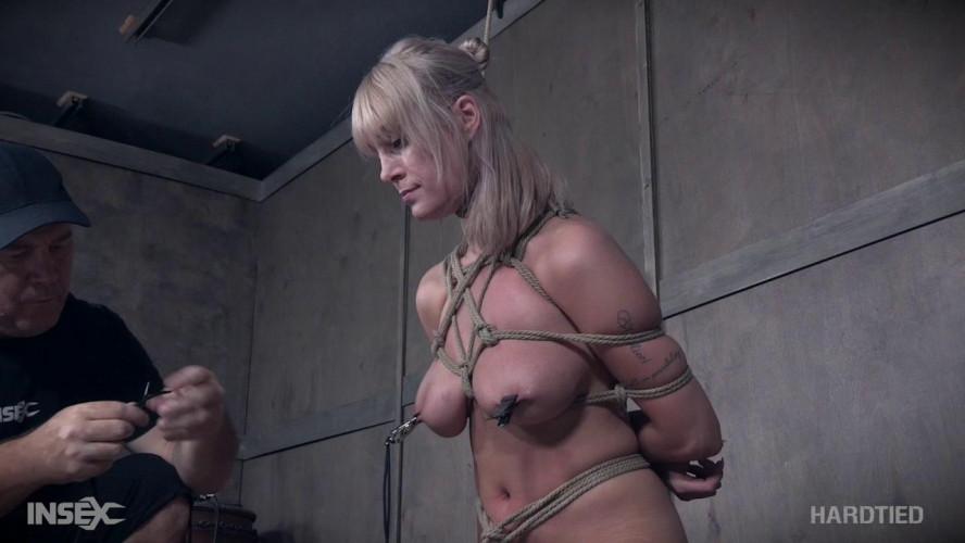 BDSM Maximum Bondage