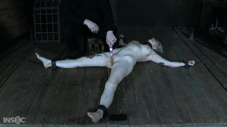 BDSM Hadley Haze - Encased