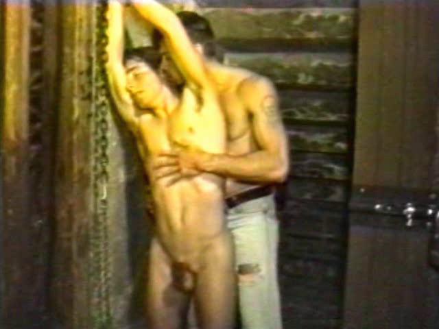 Gay BDSM Parade Week Lockdown 2