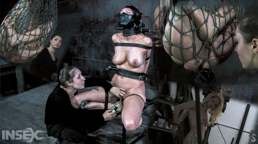 BDSM Hanging Around