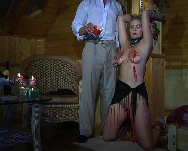 BDSM You Slave my slave