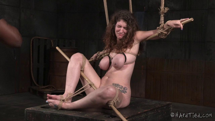 BDSM Samsara - Circle of Pain