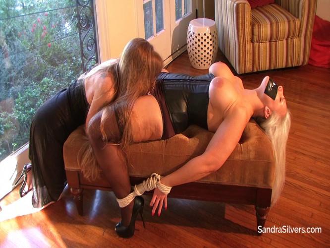 BDSM Sandra Silvers Scene 1632