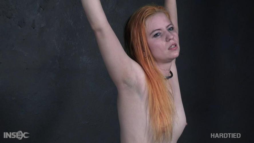 BDSM Peach Pi  - Alani Pi
