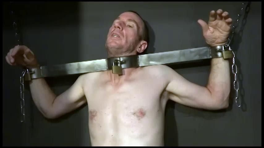Gay BDSM Binds Bondage Report