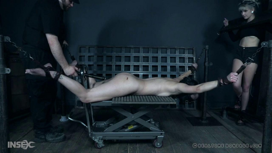 BDSM Bdsm HD Porn Videos More Than She Bargained For Part 1
